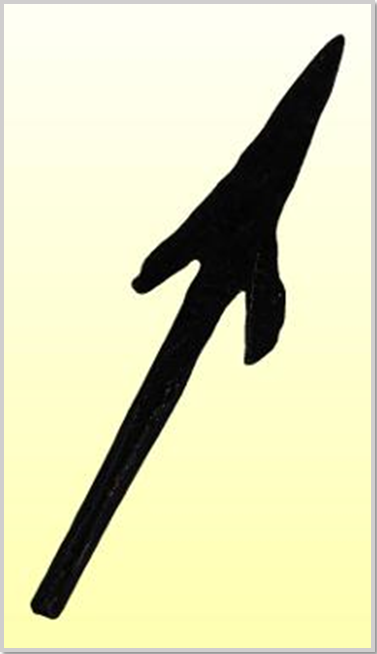 Fenékpusztán az elmúlt több mint egy évszázadban a régészek tízezernél is több leletet tártak fel. A kerámiák, érmék, növényi maradványok, mezőgazdaságban használatos vastárgyak mellett azonban furcsa módon csak kevés fegyver maradt meg.